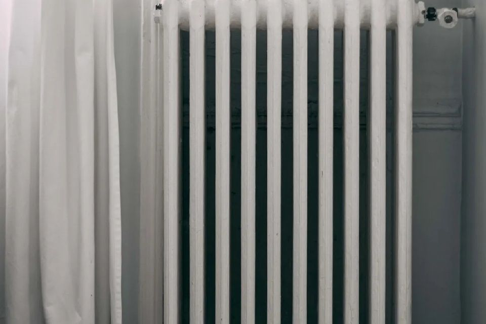 Over radiator- en cv-ketelservice